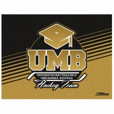 Puzzle UMB Hockey Team 0120