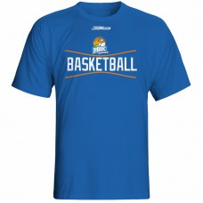Bavlnené tričko MBK Lučenec 0216 - royal modrá
