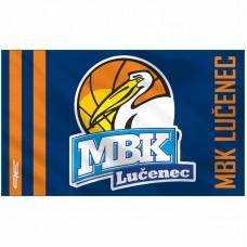 Vlajka MBK Lučenec 0116