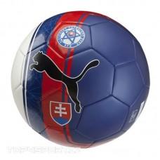 Lopta Puma Country Fan Ball Slovakia veľkosť 5