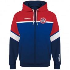 Mikina s kapucňou FK Bardejov vz.4