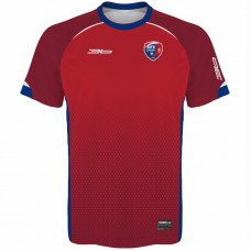 Tričko ( dres ) MFK Lokomotíva Zvolen 0216