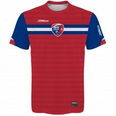 Tričko ( dres ) MFK Lokomotíva Zvolen 0416
