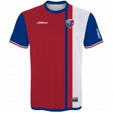 Tričko ( dres ) MFK Lokomotíva Zvolen 0516