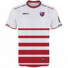 Tričko ( dres ) MFK Lokomotíva Zvolen 0616