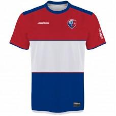Tričko ( dres ) MFK Lokomotíva Zvolen 0716