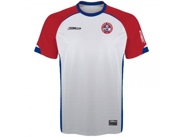 Tričko ( dres) FK Bardejov vz.1