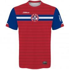 Tričko (dres)  FK Bardejov vz.4