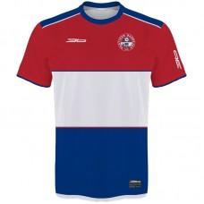 Tričko (dres) FK Bardejov vz.7