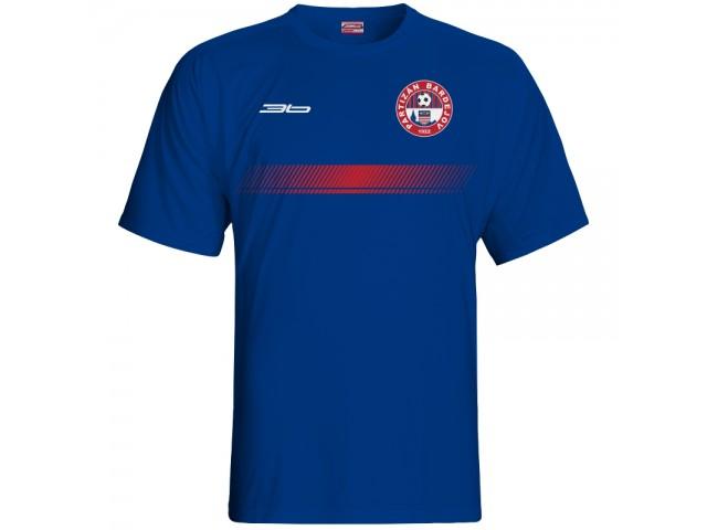 Bavlnené tričko FK Bardejov vz.1