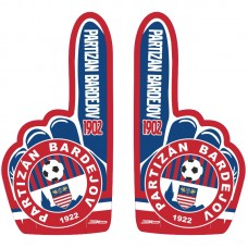 Fan ruka FK Bardejov vz.1