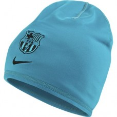 FCB TRAINING BEANIE CRESTED ENERGY