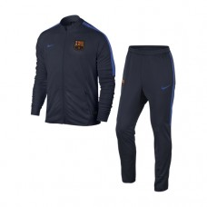 MEN'S FC BARCELONA TRACK SUIT obsidian/game royal