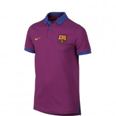 KIDS' FC BARCELONA AUTH. GRAND SLAM POLO