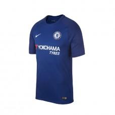 Breathe Chelsea Stadium Jersey RUSH BLUE/WHITE