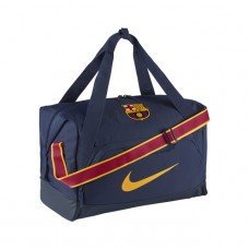 ALEGIANCE BARCA NK SHLD DUFF game royal/prime red/university gold