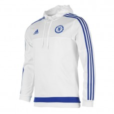 Chelsea FC Hooded Sweatshirt