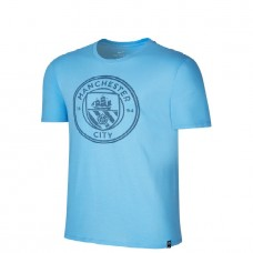 Men's Manchester City FC T-Shirt
