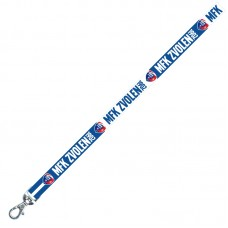 Šnúrka na kľúče MFK Lokomotíva Zvolen 0116