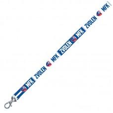 Šnúrka na kľúče MFK Lokomotíva Zvolen 0216