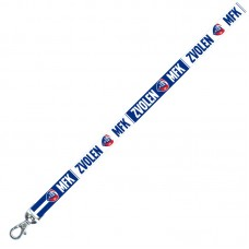 Šnúrka na kľúče MFK Lokomotíva Zvolen 0416