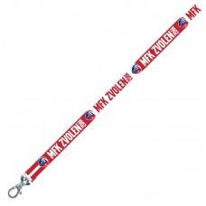 Šnúrka na kľúče MFK Lokomotíva Zvolen 0516