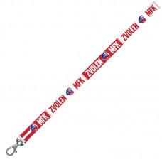 Šnúrka na kľúče MFK Lokomotíva Zvolen 0616