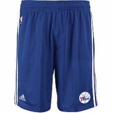 Philadelphia 76ers - 2011 Pre-Game NBA Kraťasy