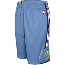 Denver Nuggets - 3-Stripe Dream NBA Kraťasy