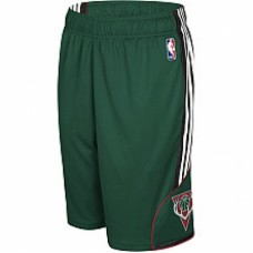 Milwaukee Bucks - 3-Stripe Dream NBA Kraťasy