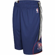 New Jersey Nets - 3-Stripe Dream NBA Kraťasy