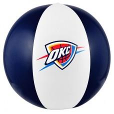 Oklahoma City Thunder - MLB Plážová lopta