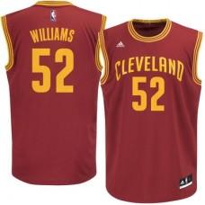 Cleveland Cavaliers - Mo Williams Replica NBA Dres