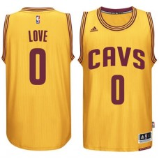 Cleveland Cavaliers - Kevin Love Swingman NBA Dres