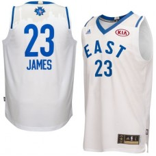 Cleveland Cavaliers - LeBron James 2016 All-Star Game Swingman NBA Dres