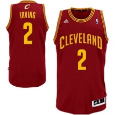 Cleveland Cavaliers - Kyrie Irving Swingman NBA Dres