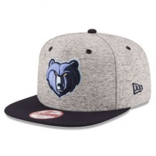 Memphis Grizzlies - Current Logo Team Rogue 9FIFTY NBA Čiapka