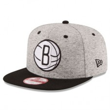 Brooklyn Nets - Current Logo Team Rogue 9FIFTY NBA Čiapka