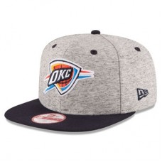 Oklahoma City Thunder - Current Logo Team Rogue 9FIFTY NBA Čiapka