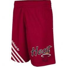 Miami Heat - Jam Script NBA Kraťasy