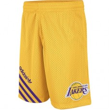 Los Angeles Lakers - Action NBA Kraťasy