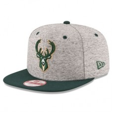 Milwaukee Bucks - Current Logo Team Rogue 9FIFTY NBA Čiapka