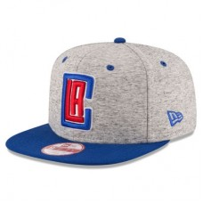 Los Angeles Clippers - Current Logo Team Rogue 9FIFTY NBA Čiapka