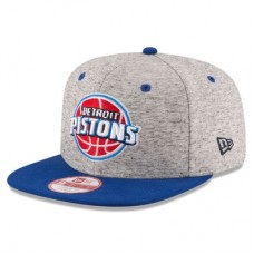 Detroit Pistons - Current Logo Team Rogue 9FIFTY NBA Čiapka