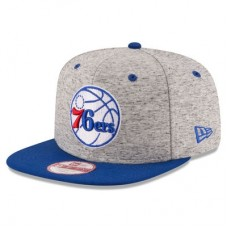 Philadelphia 76ers - Current Logo Team Rogue 9FIFTY NBA Čiapka