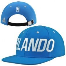 Orlando Magic - Oversized Wordmark NBA Čiapka
