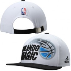 Orlando Magic - Authentic On-Court NBA Čiapka