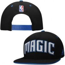 Orlando Magic - Team Nation Snapback NBA Čiapka
