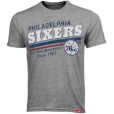 Philadelphia 76ers - Comfy Pride NBA Tričko