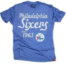 Philadelphia 76ers - Cornbread NBA Tričko